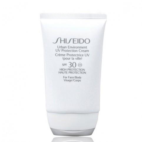 Urban Environment SPF 50 - SHISEIDO. Perfumes Paris