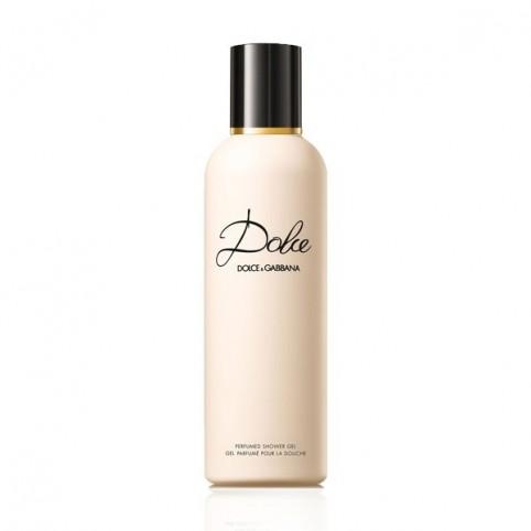 Dolce Gabanna Dolce Gel Baño 200ml - DOLCE & GABBANA. Perfumes Paris