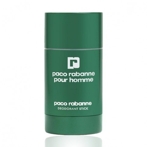 Paco Rabanne Pour Homme Deo Stick 75ml - PACO RABANNE. Perfumes Paris