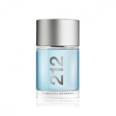 212 Men After Shave 100ml - CAROLINA HERRERA. Perfumes Paris