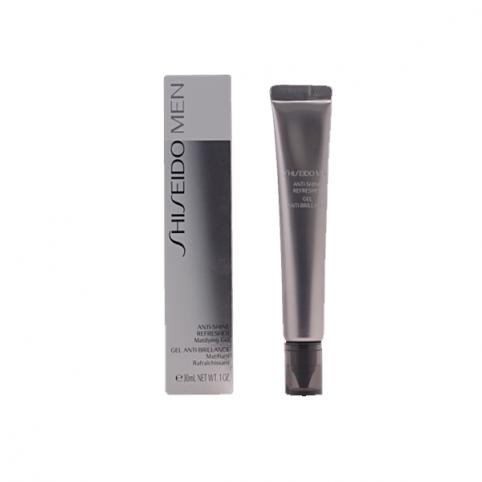 Shiseido Men Anti-brillo 30ml - SHISEIDO. Perfumes Paris