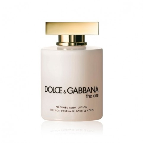 The One Body Lotion - DOLCE & GABBANA. Perfumes Paris