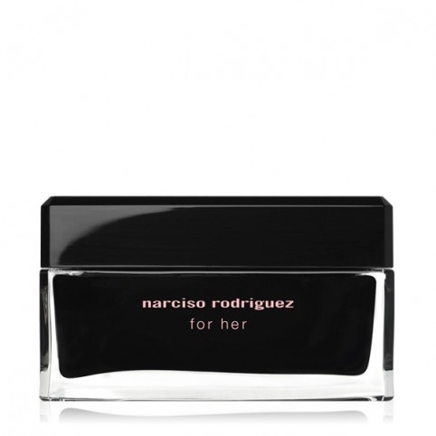 Narciso Rodríguez Body Cream 150ml - NARCISO RODRIGUEZ. Perfumes Paris