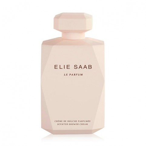 Elie Saab Shower Cream 200ml - ELIE SAAB. Perfumes Paris