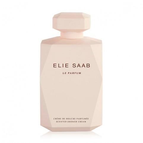 Elie Saab Shower Cream 200ml - ELIE SAAB. Perfumes Paris
