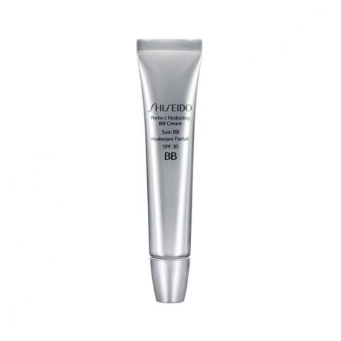 Shiseido Perfect Hydrating BB Cream Dark 30ml - SHISEIDO. Perfumes Paris