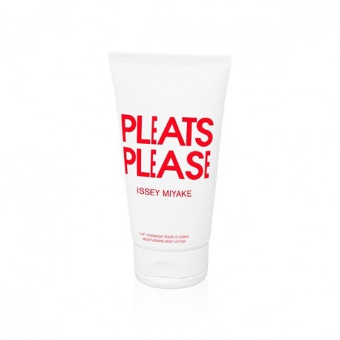 L'Eau d'Issey Pleats Please Body Lotion 150ml - ISSEY MIYAKE. Perfumes Paris