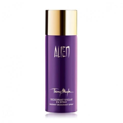 Alien Desodorante 100ml - MUGLER. Perfumes Paris