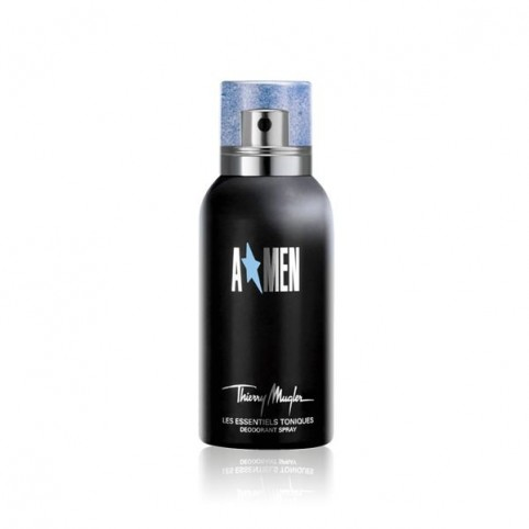 A*Men Desodorante Spray 125ml - MUGLER. Perfumes Paris