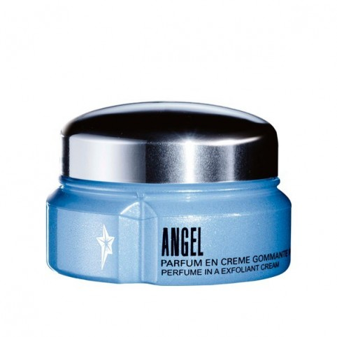 Angel Crema - MUGLER. Perfumes Paris