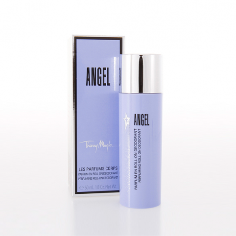 Angel Desodorante Roll-on 50ml - THIERRY MUGLER. Perfumes Paris