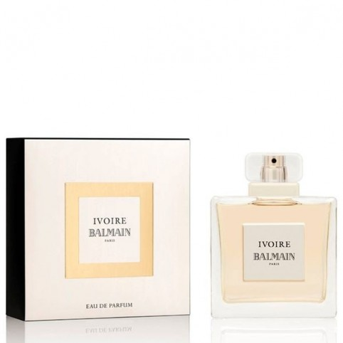 Ivoire EDP - BALMAIN. Perfumes Paris
