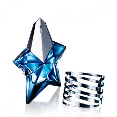 Angel EDP 25ml Recargable + Jewel Collector - MUGLER. Perfumes Paris