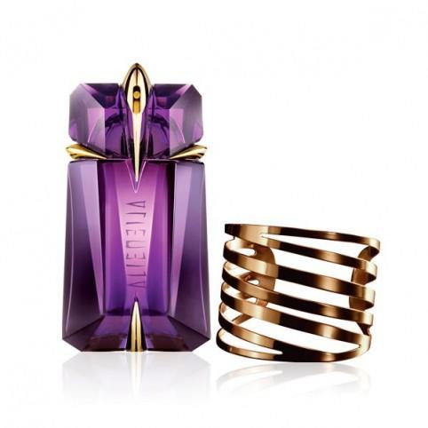 Alien EDP 30ml Recargable - Jewel Collector - MUGLER. Perfumes Paris