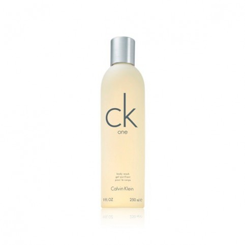 CK One Gel 250ml - CALVIN KLEIN. Perfumes Paris