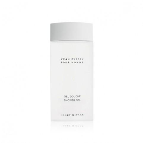 L'Eau d'Issey Pour Homme Shampoo 200ml - ISSEY MIYAKE. Perfumes Paris