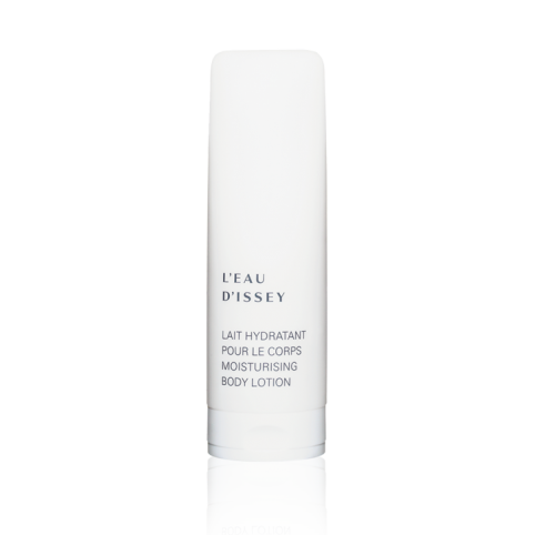 L'Eau d'Issey Body Lotion 200ml - ISSEY MIYAKE. Perfumes Paris