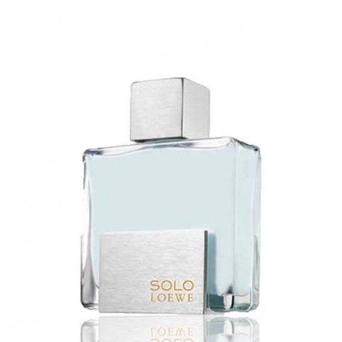Solo Loewe Intense After Shave 75ml - LOEWE. Perfumes Paris