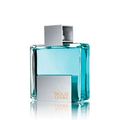 Solo Loewe Intense After Shave Balm 75ml - LOEWE. Perfumes Paris