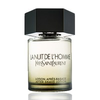 L'Homme La Nuit After Shave 100ml - YVES SAINT LAURENT. Comprar al Mejor Precio y leer opiniones