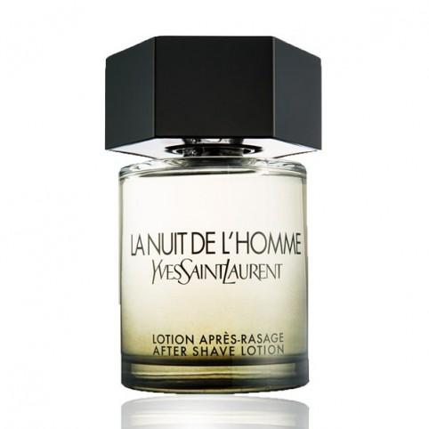 L'Homme La Nuit After Shave 100ml - YVES SAINT LAURENT. Perfumes Paris
