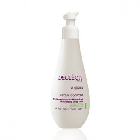 Decleor Confort System Cuerpo Hydratant 250ml - DECLEOR. Perfumes Paris