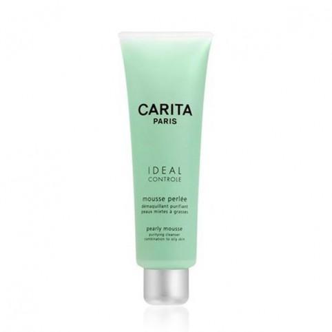 Carita Ideal Controle Mousse Perlée - CARITA. Perfumes Paris