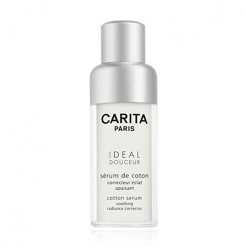 Carita Ideal Douceur Serum De Coton - CARITA. Perfumes Paris