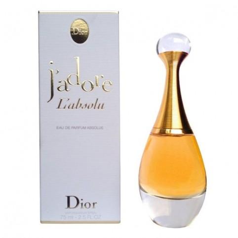 J'Adore l'Absolu EDP - DIOR. Perfumes Paris