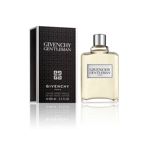 Gentlemen After Shave 100ml - GIVENCHY. Perfumes Paris