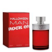 Halloween Man Rock On EDT - HALLOWEEN. Comprar al Mejor Precio y leer opiniones
