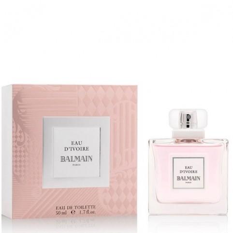 Ivoire EDT - BALMAIN. Perfumes Paris