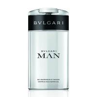 Bvlgari Man Gel 200ml - BVLGARI. Comprar al Mejor Precio y leer opiniones