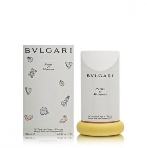 Bvlgari Petit Et Mamans Gel Baño - BVLGARI. Perfumes Paris