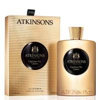 Atkinsons Oud Save The Queen EDP 100ml - ATKINSONS. Comprar al Mejor Precio y leer opiniones