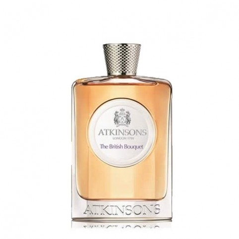 Atkinsons The British Bouquet EDT 100ml - ATKINSONS. Perfumes Paris