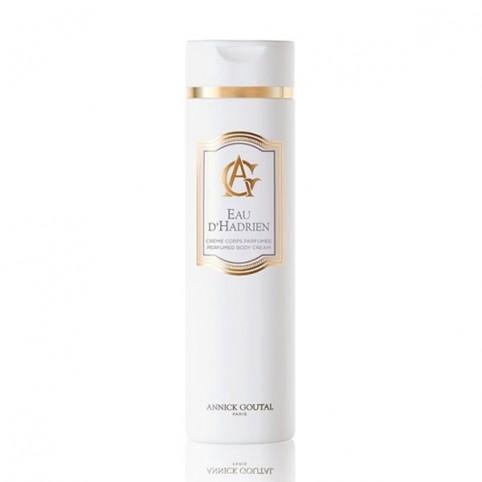 Eau d'Hadrien Body Cream 200ml - ANNICK GOUTAL. Perfumes Paris