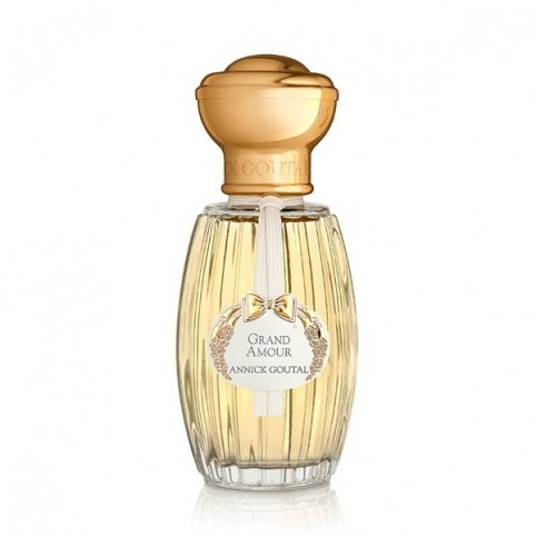 Grand Amour Femme EDT 100ml - ANNICK GOUTAL. Perfumes Paris