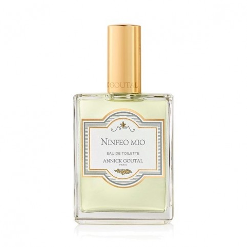 Ninfeo Mio Homme EDT 100ml - ANNICK GOUTAL. Perfumes Paris