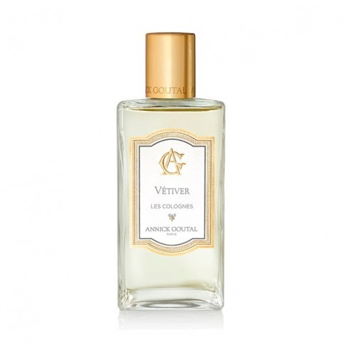 Les Colognes Vetiver EDC 200ml - ANNICK GOUTAL. Perfumes Paris