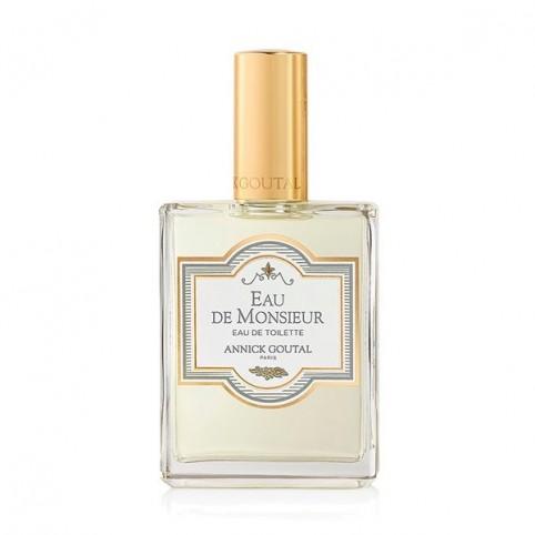 Eau de Monsieur Homme EDT 100ml - ANNICK GOUTAL. Perfumes Paris
