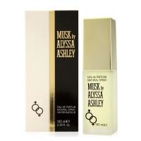 Alyssa Ashley Musk EDP - ALYSSA ASHLEY. Comprar al Mejor Precio y leer opiniones