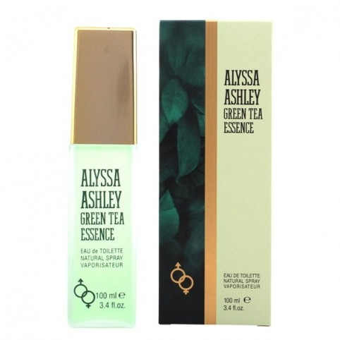 Alyssa Ashley Green Tea EDT - ALYSSA ASHLEY. Perfumes Paris