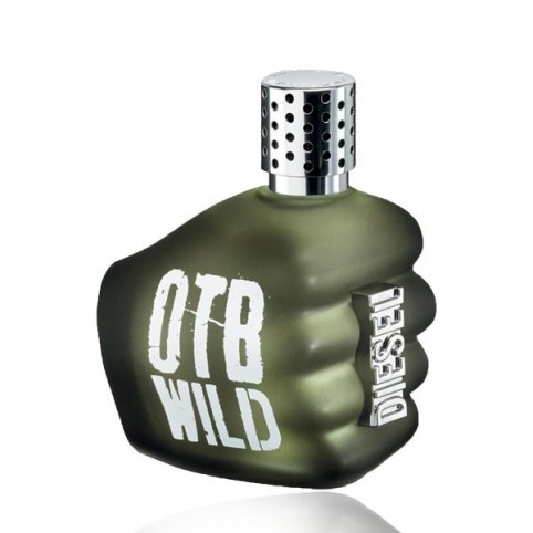 Diesel Only The Brave Wild EDT - DIESEL. Perfumes Paris