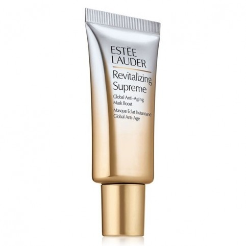 Revitalizing Supreme Mascarilla Anti-Edad Global Efecto Flash - ESTEE LAUDER. Perfumes Paris