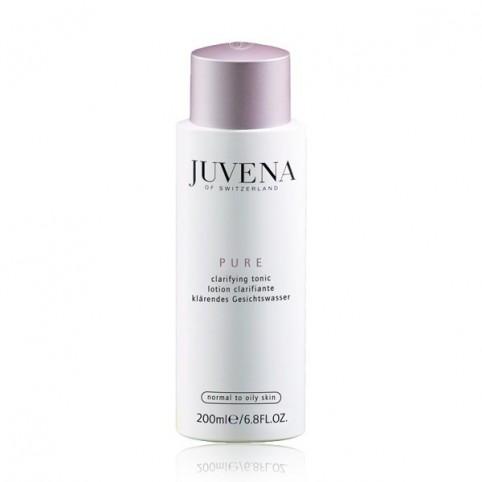Juvena Limpieza Clarifying Tonic 200ml - JUVENA. Perfumes Paris
