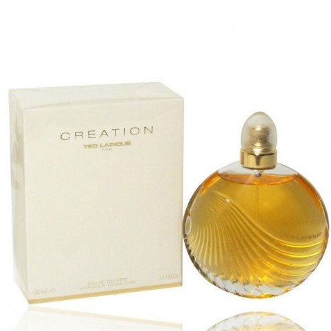 Ted Lapidus Creation Femme EDT