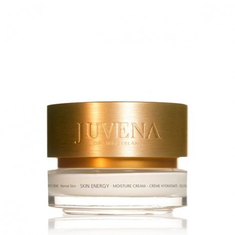 Juvena Skin Energy Crema Hidratante P/Normal 50ml - JUVENA. Perfumes Paris