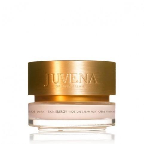Juvena Skin Energy Crema Hidratante P/Seca 50ml - JUVENA. Perfumes Paris