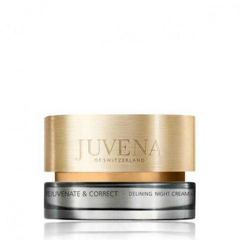 Juvena Delining Crema Noche P/Seca 50ml - JUVENA. Perfumes Paris